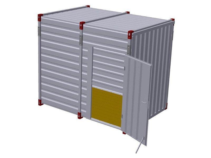 Container Frachtkosten